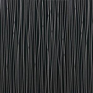 Черный страйп